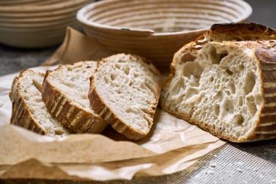 Křupavý chleba